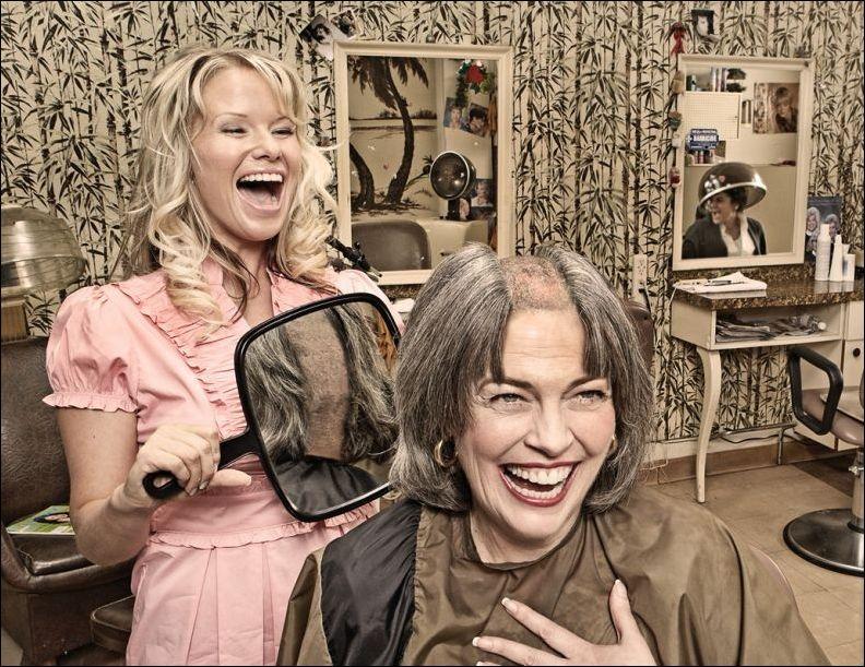 Прикольные картинки о парикмахерской, настей